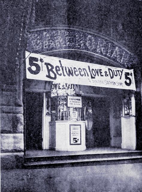 Bakeronian Theatre