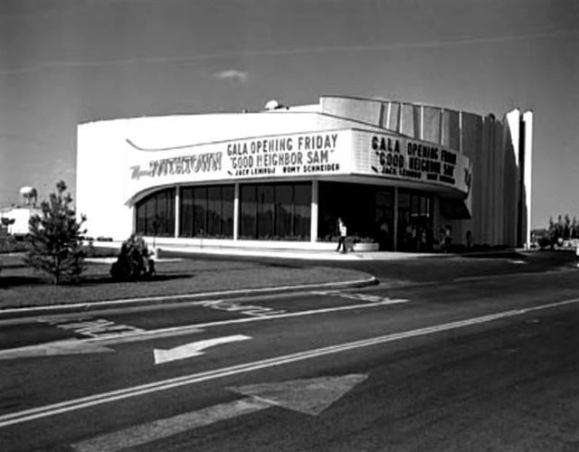 Mann Southtown Theatre in Minneapolis, MN - Cinema Treasures