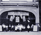New Horn Theatre