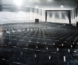 Ryan Theatre auditorium