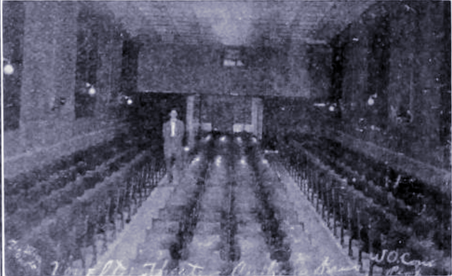 Novelty Theater