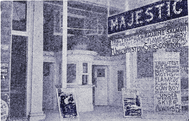 Pueblo Theatre