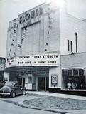 Flower Theatre exterior