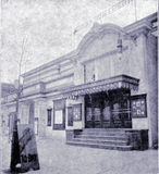 Great Northern Theatre