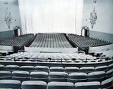Coronet Theatre auditorium