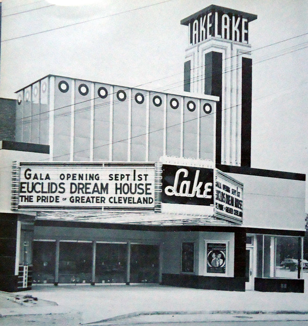 Lakeshore 7 Cinemas In Euclid Oh Cinema Treasures