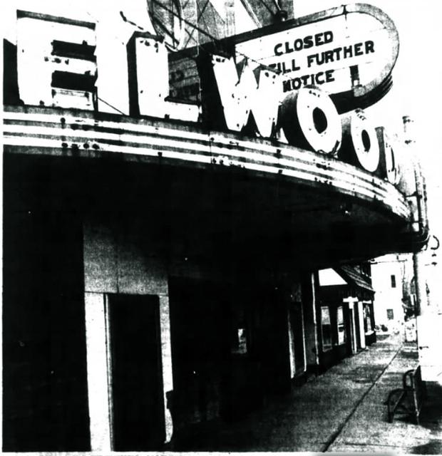 Elwood Theatre