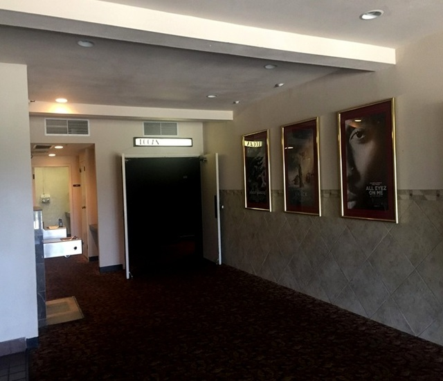 Clearlake Stadium Cinemas