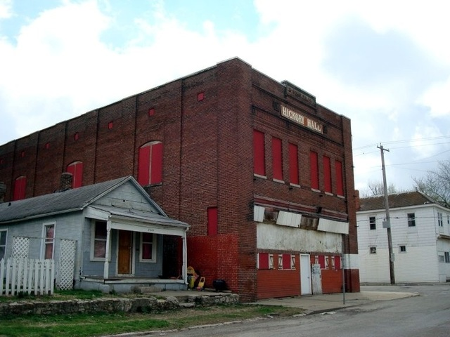 Hickory Theater