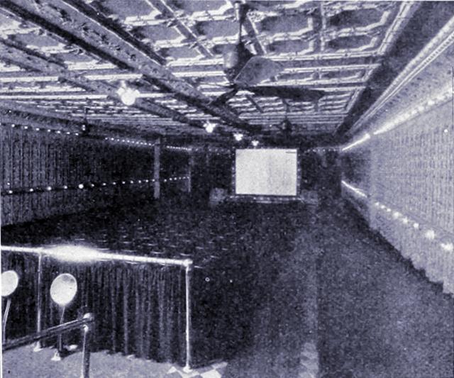 Goldstein Theatre