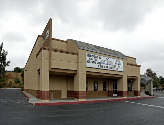 Sterling Cinemas