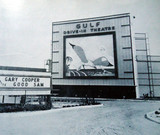 Gulf Drive-In exterior