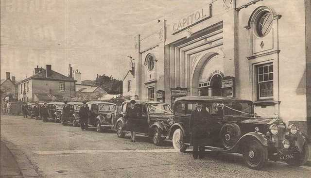 Capitol 1947