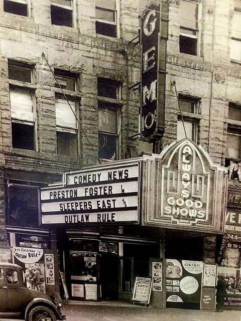 1935 photo credit Gordon Sign.