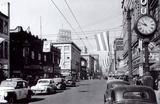 1940s photo credit Morey Engle.