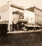 Utopia Theater Painesville Ohio