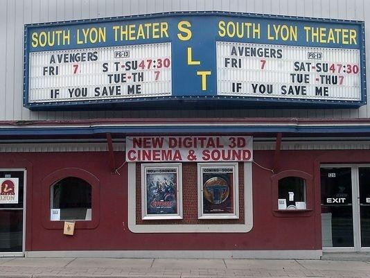 South Lyon Theater