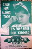 Little Flower Drive-In