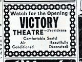 Modern Theatre
