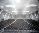 Richmond Theatre auditorium