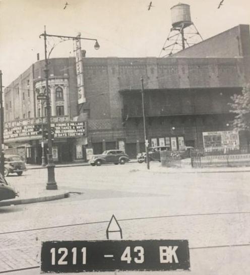 Loew's Bedford