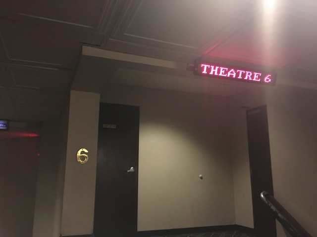 Premier 6 Theatre
