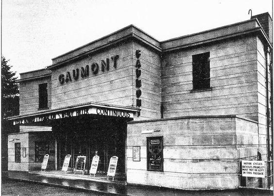 Gaumont Cinema Frome