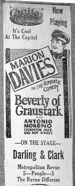 1926 Ad