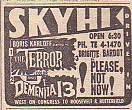 Sky-Hi Drive-In