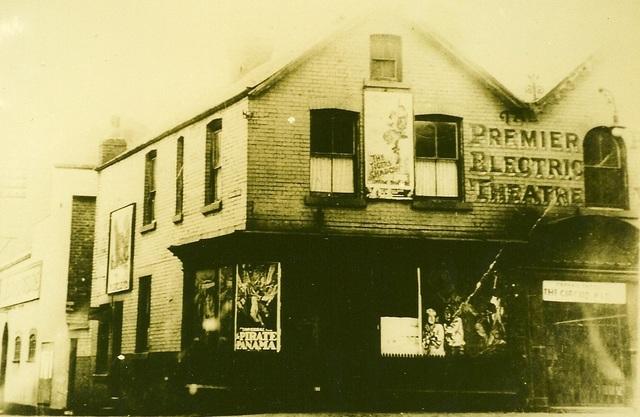 Premier Cinema
