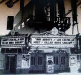 UTE Theatre exterior