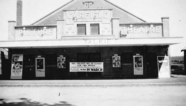 Garfield Picture Theatre