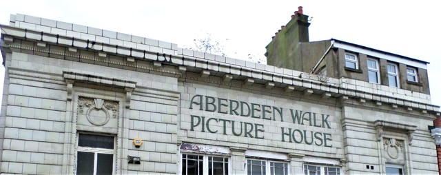 Aberdeen Walk Picture House, Scarborough