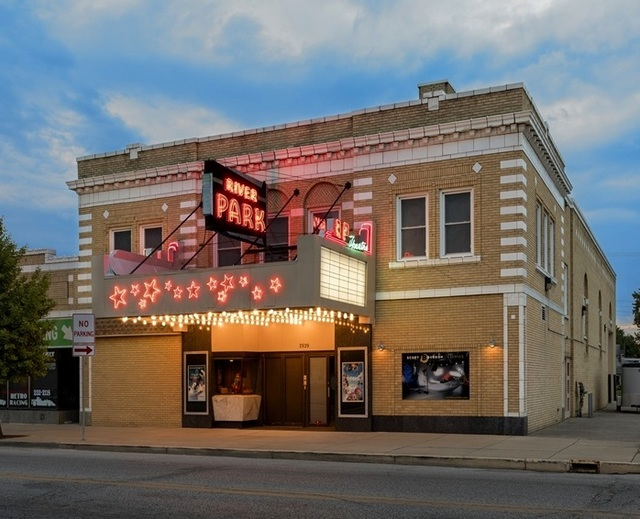 River Park Theater