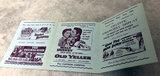 SKY-VU Drive-In Theatre; Monroe, Wisconsin