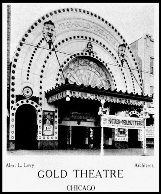 Gold Theatre