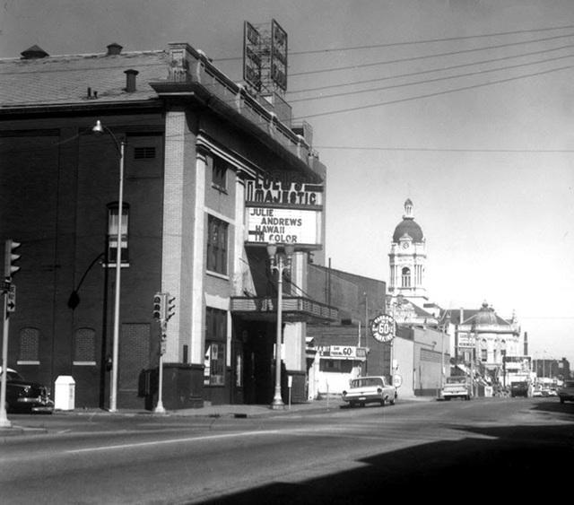 Loew's Majestic Theatre