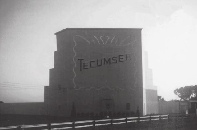 Tecumseh Drive-In