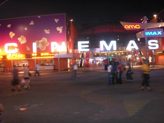 AMC Universal CityWalk 19