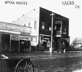 Caprice Theatre