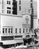 Utah Theatre