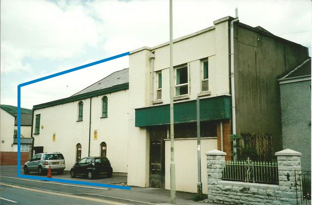Empire Cinema Porth