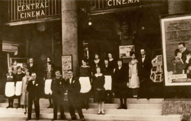 Central Cinema Porth