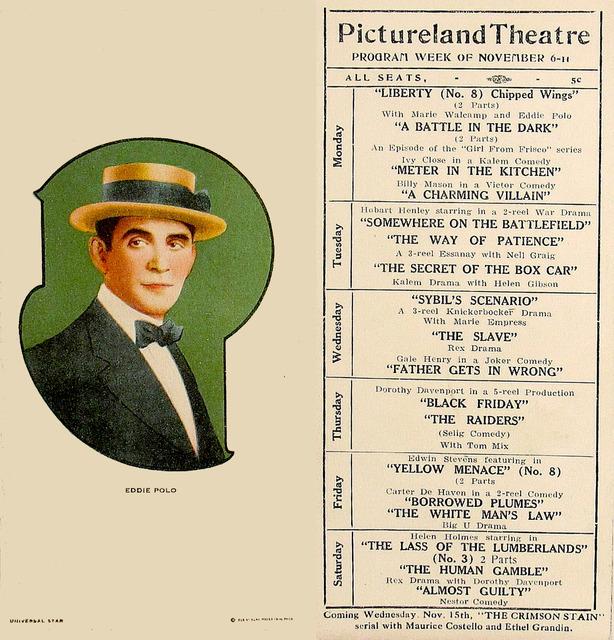 Pictureland Theatre