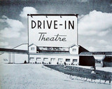 Dubuque Drive-In exterior
