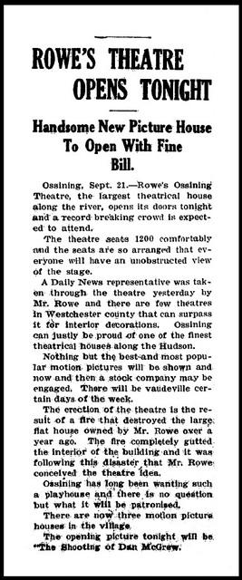 SEPTEMBER 21, 1915