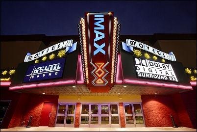R/C Reading Movies 11 & IMAX