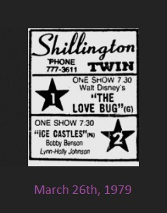Shillington Theater