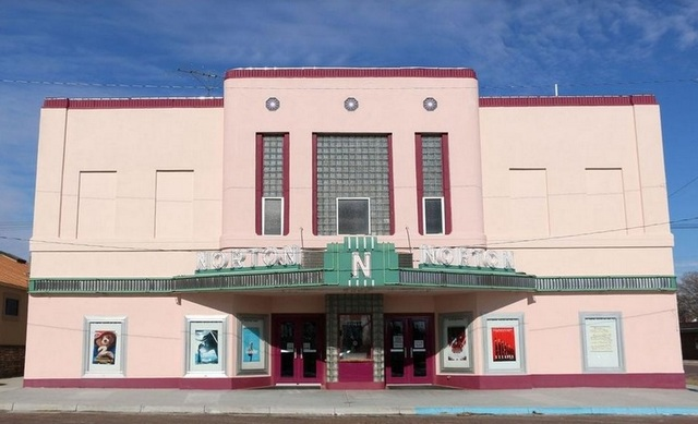 Norton Theatre