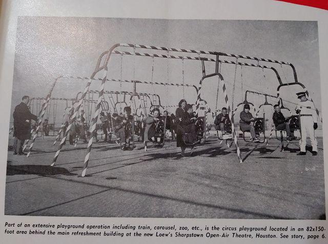 Loew's playground